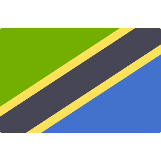 Valuuttamuunnin - Tansanian šillinki | Valuuttakurssit-Euro.fi
